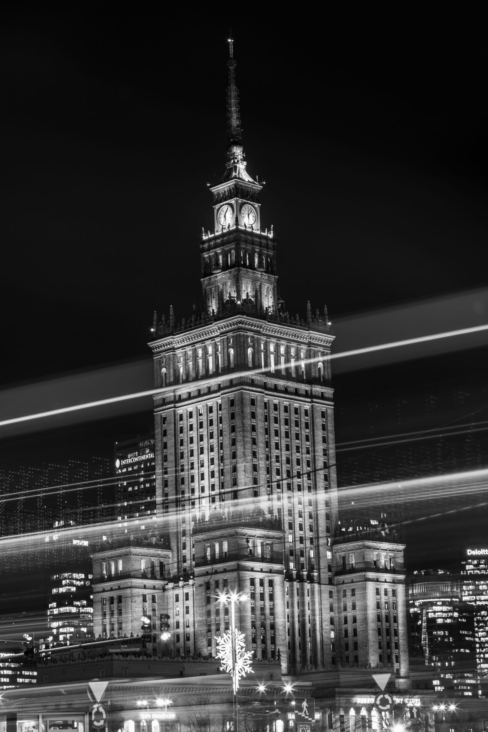 """From """"Warszawa"""" series [2019]"""